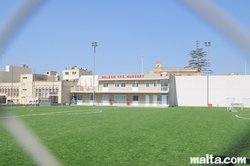 The Balzan Youth Football Club