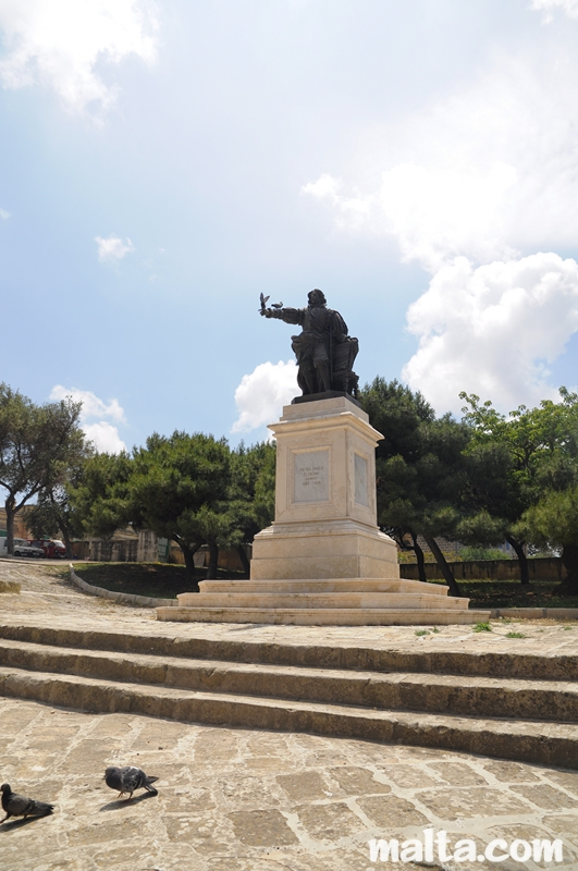 Floriana Malta Information And Interests