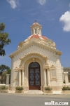 Chapel of our Lady of Lourdes in Floriana