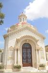 Our Lady of Lourdes chapel  in Floriana