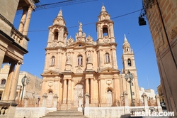 Gudja Parish Church