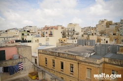 Roof in Gzira
