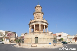 Lija's Belvedere tower