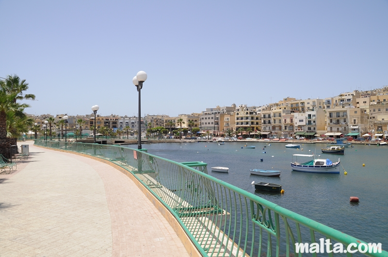 Marsascala Malta Information And Interests
