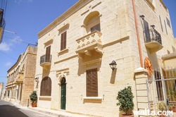 Beautiful house in nadur Gozo