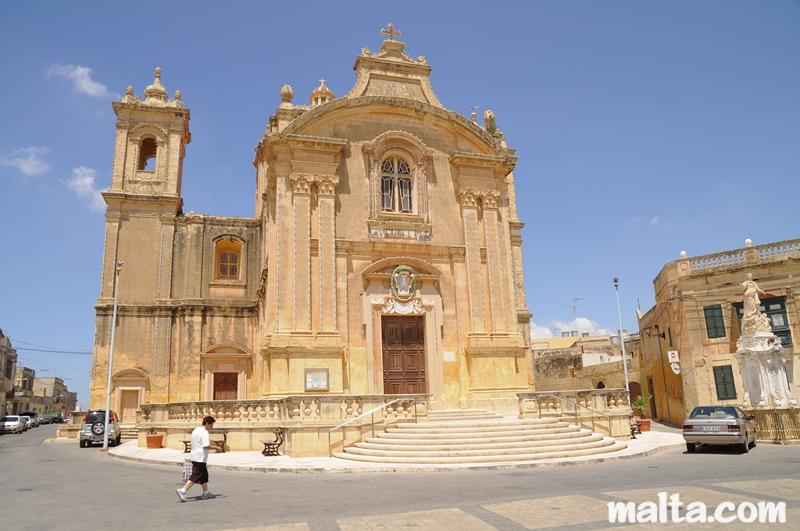 Qrendi Malta  Information and interests