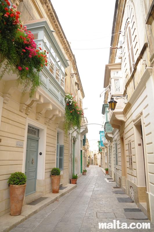 Rabat Malta Information And Interests