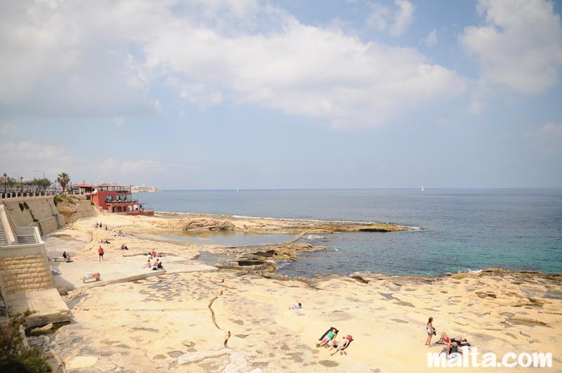 Sliema Malta Information And Interests
