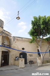 Il Kastell Wine bar in Tarxien