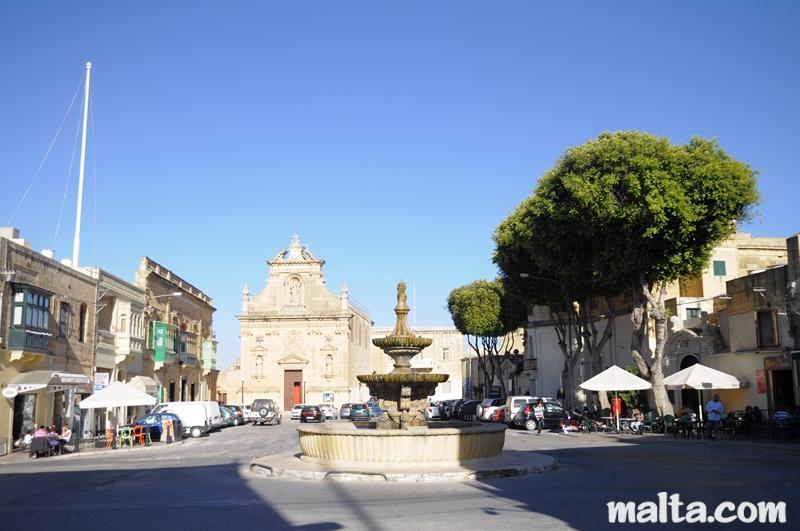 Victoria Rabat Gozo Information And Interests