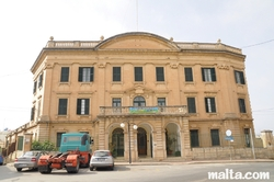 Conservatoire of Music S. Guiseppe in Zabbar