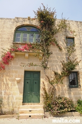 Nice house door in Zurrieq