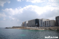 apartments in Sliema
