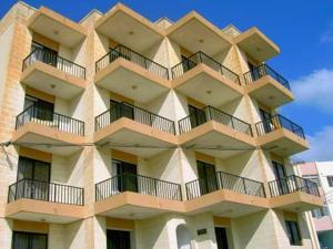 Shamrock Apartments, Apartment - Bugibba , North-Malta, Malta
