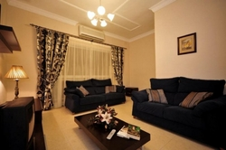 Sitting room of ta rena Sliema