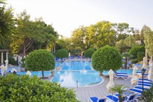Corinthia Palace Hotel And Spa Balzan