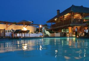 Ramla Bay Resort Hotel Mellieha North Malta Malta