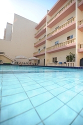 Nsts residence hostel msida swimming pool