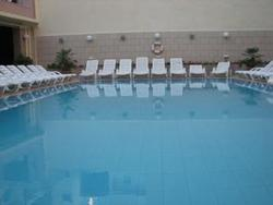 Euroclub hotel qawra swimming pool