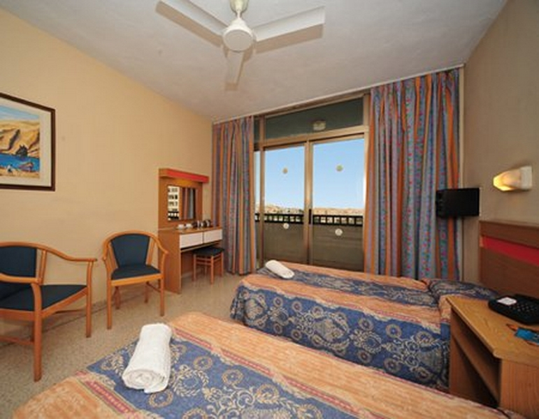 The St Georges Park Hotel Malta