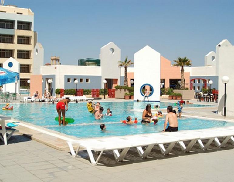 Hotel Park Malta