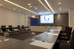 Conference room at the George