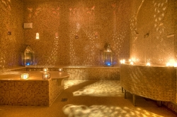 Le Marquis  Hammam at the San Antonio Hotel Bugibba