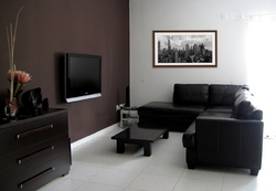 Living area at Room 4 you