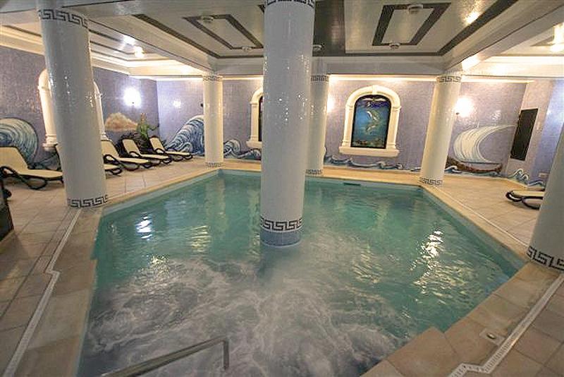 Hotel Xlendi Resort Spa