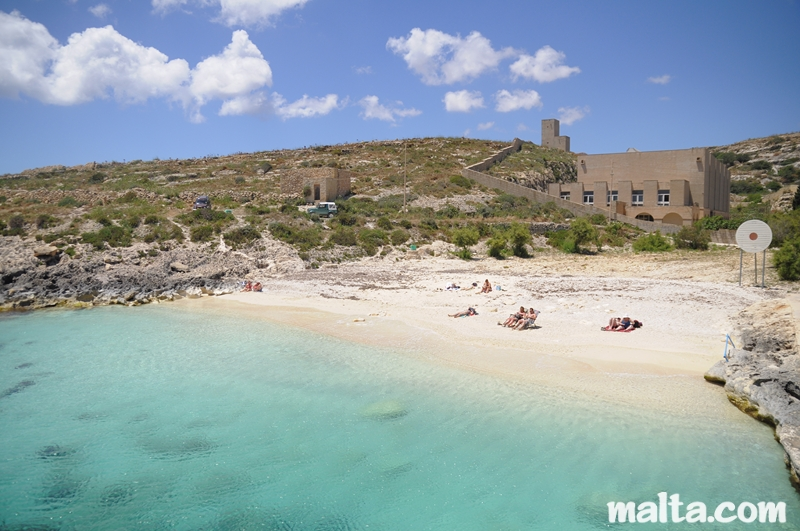 Gozo Malta  city pictures gallery : ... of the most beautiful areas in Gozo, with spectacular views of Comino