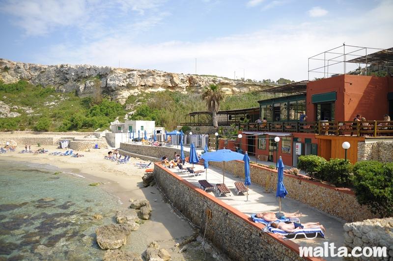 Lovesexy beach party paradise bay malta