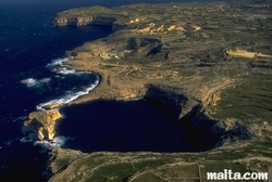 Attractions - Countryside Walks Dwejra