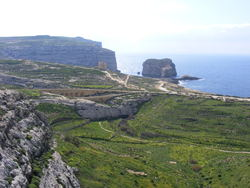 Attractions - Countryside Walks Weast Gozo