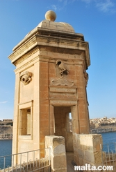 Gardjola knicks watchtower in Senglea