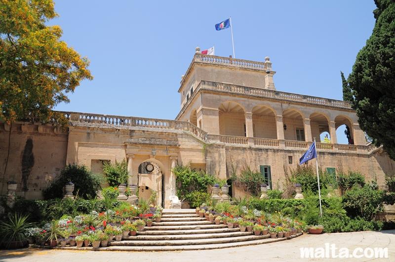 Corinthia Palace Hotel Malta San Anton Malta