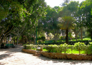 Villa Rundle Gardens Victoria Gozo