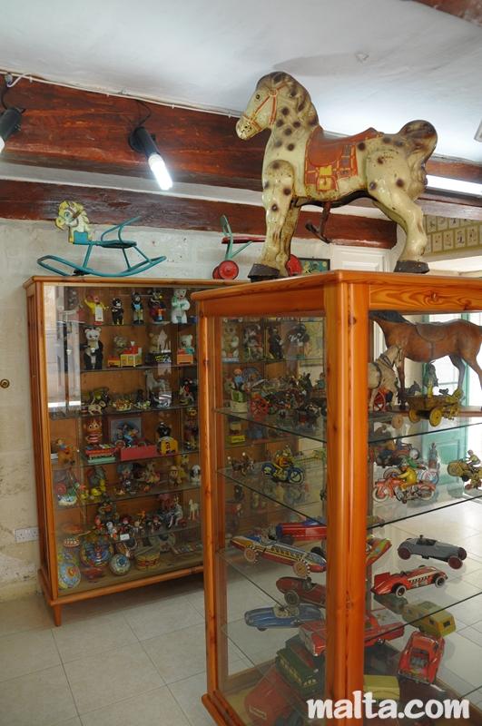 Malta Toy Museum