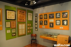 posters and personalities of manoel theatre museum valletta
