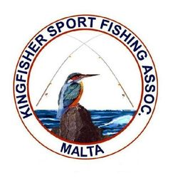 Kingfisher sport fishing association malta.