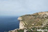 Natural sites - Dingli Cliffs
