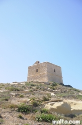 Natural sites - Dwejra