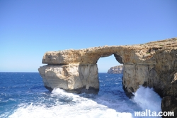 Attractions - Natural sites