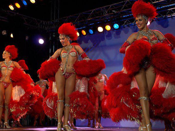 Entertainment Dancers Gianpula Entertainment Dancers