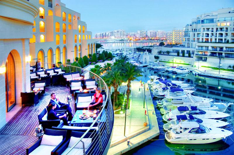 Offerte Hotel Malta St Julians
