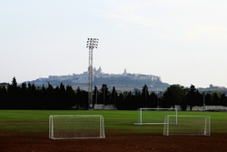 Training Grounds of Malta National stadium