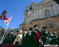 Attractions - Tours in Central Malta