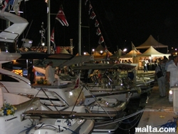 The Bank of Valletta Boat Show 201
