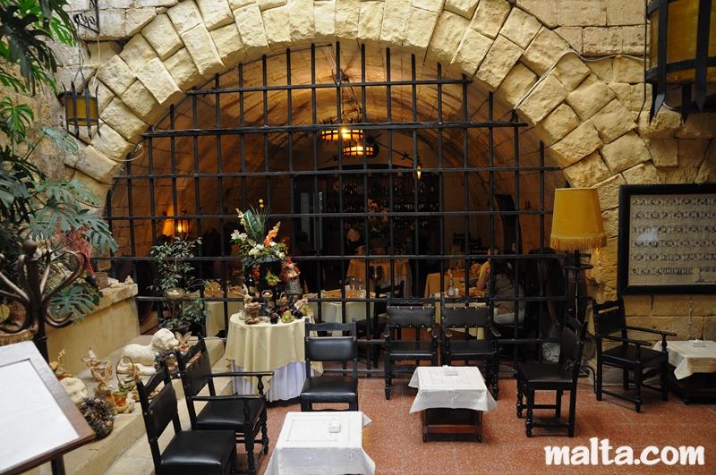 Restaurants In Malta The Best Restaurants In Malta Gozo