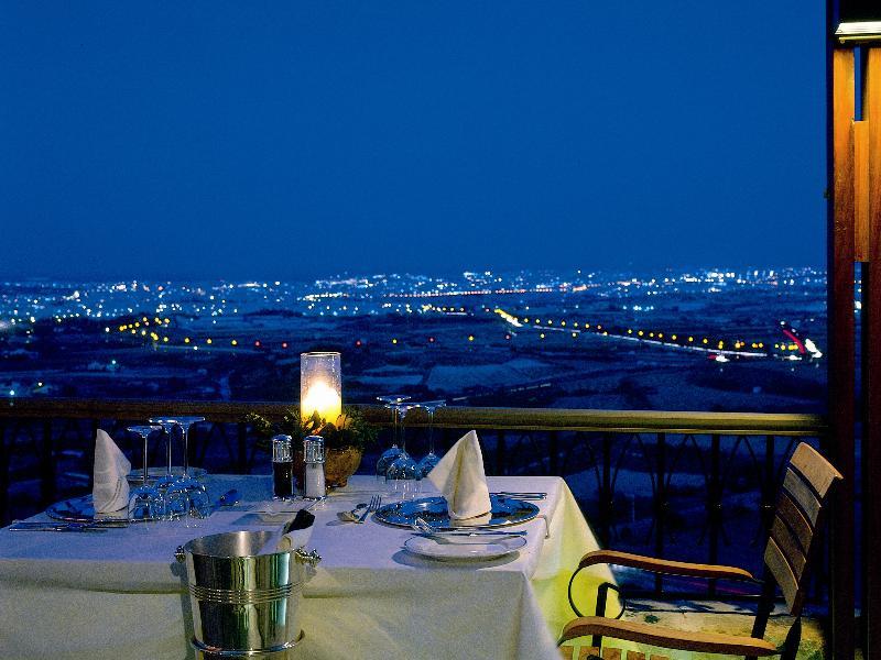 Restaurants In Mdina Malta S Old Capital City