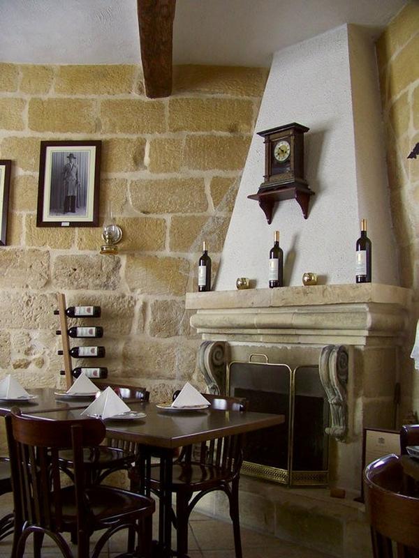 Ta Marku Dining Room Naxxar